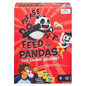 Panda füttern 748986800000 Photo no. 1
