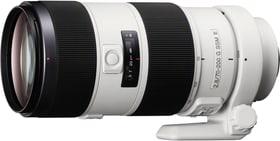 70-200mm f/2.8 G SSM II Objectif Sony 785300135743 Photo no. 1