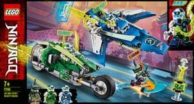 Ninjago 71709 Jay und Lloyds Po LEGO® 748734100000 Bild Nr. 1
