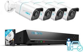 RLK8-810B4-A Überwachungssystem Reolink 614186600000 Bild Nr. 1