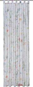 VICTORIA Rideau prêt à poser jour 430285721895 Couleur Multicouleur Dimensions L: 150.0 cm x H: 250.0 cm Photo no. 1