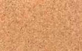 tissu en liége sable