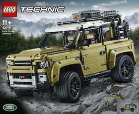 Technic 42110 Land Rover Defender LEGO® 748896100000 N. figura 1