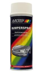 Bianco 400 ml Spray per paraurti MOTIP 620754400000 Tipo di colore bianco satinato N. figura 1