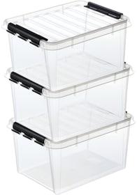 Classic 10, 3er Set Aufbewahrungsbox SmartStore 603575200000 Bild Nr. 1