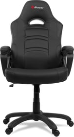 Arozzi Enzo Gaming Chair - noir Fauteuil Gaming Arozzi 785300155298 Photo no. 1