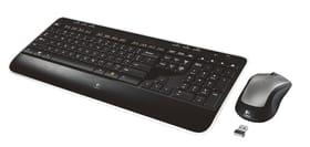 Cordless  Desktop  MK520