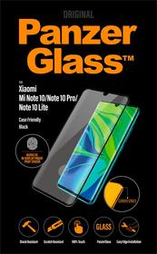 Case Friendly Xiaomi Mi Note 10 / 10 Pro Protection d'écran Panzerglass 798695400000 Photo no. 1
