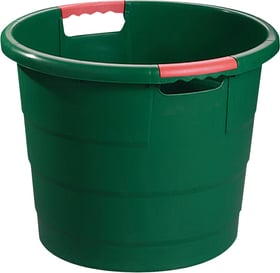 Rundbehälter 631120400000 Grösse Liter 45.0 Farbe Grün Bild Nr. 1