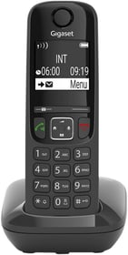A S690 noir Téléphone fixe Gigaset 794060600000 Photo no. 1