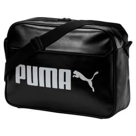 5a6b7b12cb0e4 Puma Campus Reporter Freizeittasche - kaufen bei sportxx.ch