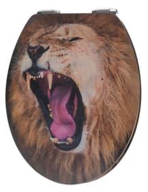 3D Abattant Lion WENKO 674044900000 Photo no. 1