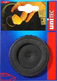 Universeller Benzintankdeckel Kanister + Trichter Unitec 620503100000 Bild Nr. 1
