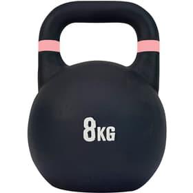 Competition Kettlebell Kettlebell Tunturi 467325308020 Farbe schwarz Gewicht 8 Bild-Nr. 1