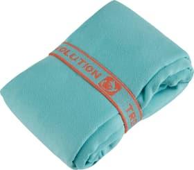 Serviette en fibre extrafine Serviette Trevolution 464606800085 Taille Taille unique Couleur menthe Photo no. 1