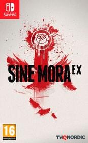 Switch - Sine Mora Box 785300122603 N. figura 1