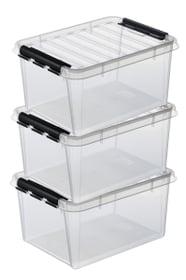 Classic 31, 3er Set Aufbewahrungsbox SmartStore 603551900000 Bild Nr. 1