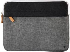 """Sleeve Florenz 10.1"""" schwarz/grau Sleeve Hama 798276300000 Bild Nr. 1"""