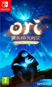 NSW - Ori and The Blind Forest - Definitive Edition D Box 785300155829 N. figura 1