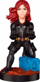 Marvel Comics: Black Widow - Cable Guy Cable Guy 785300154651 N. figura 1