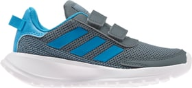 Tensaur Run Freizeitschuh Adidas 465909828080 Grösse 28 Farbe grau Bild-Nr. 1