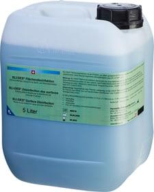 Surface Desinfection 5l Disinfettante 661944000000 N. figura 1