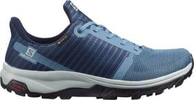 OUTbound Prism GTX Chaussures polyvalentes pour femme Salomon 461146437040 Taille 37 Couleur bleu Photo no. 1