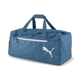 Fundamental Sports Bag M Sporttasche Puma 499586100422 Grösse M Farbe dunkelblau Bild-Nr. 1