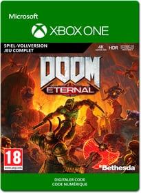 Xbox - Doom Eternal (E Download (ESD) 785300151399 Photo no. 1