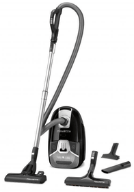 Aspirateur Silence Force 4A Compact