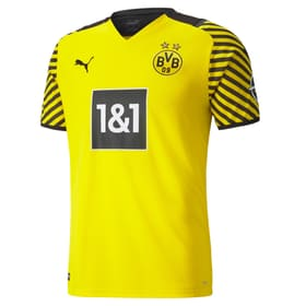 BVB Home Home Replika 21/22 Fussball Clubshirt Puma 491120200350 Grösse S Farbe gelb Bild-Nr. 1