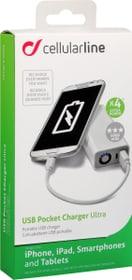 USB Akkuladegerät 6000mAh