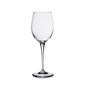 PREMIUM Weissweinglas 393000941229 Grösse B: 8.1 cm x T: 8.1 cm x H: 22.6 cm Farbe Transparent Bild Nr. 1