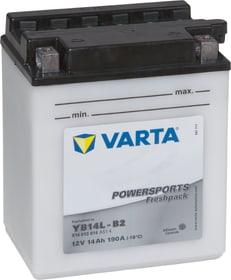 YB14L-B2 14Ah Batterie moto Varta 620454300000 Photo no. 1