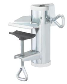 Videx Schirmklammer verzinkt 35mm Schirmklammer verzinkt M-Giardino 75325470000008 Bild Nr. 1