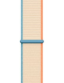 40mm Cream Sport Loop Armband Apple 785300156943 Bild Nr. 1