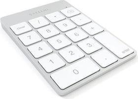 Slim Alu Keypad - Elegante BT pavé numérique Satechi 785300142305 Photo no. 1