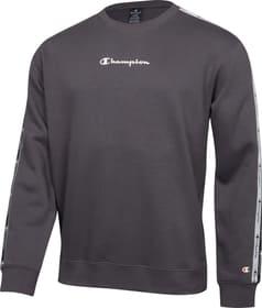 Crewneck Sweatshirt Pullover Champion 466711800383 Grösse S Farbe Dunkelgrau Bild-Nr. 1