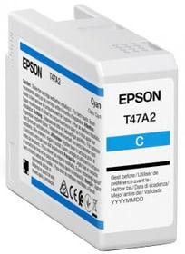 Tintenpatrone T47A200 cyan Tintenpatrone Epson 785300153415 Bild Nr. 1
