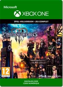 Xbox One - Kingdom Hearts III Download (ESD) 785300142890 Photo no. 1