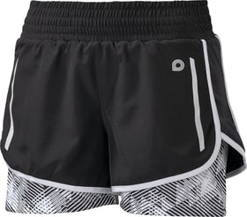 Damen-Shorts 2 in 1