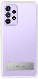 Clear Standing Cover Transparent Coque Samsung 798684600000 Photo no. 1