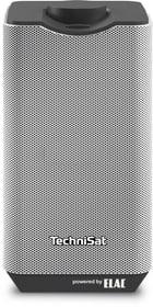 AudioMaster MR1 - Schwarz/Silber Multiroom Lautsprecher Technisat 785300139545 Bild Nr. 1