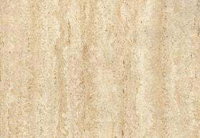 Feuilles autocollantes de décoration Fontana, beige