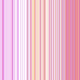 Atelier Serviette, 20 Stk. 33x33 cm, Colour Lines pink Feldner + Partner 665743500000 Bild Nr. 1