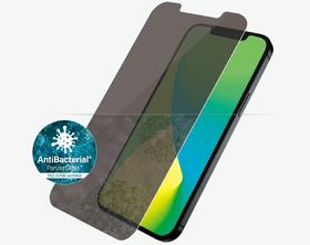 Screenprotector Privacy iPhone 12 mini Protezione dello schermo Panzerglass 798668400000 N. figura 1