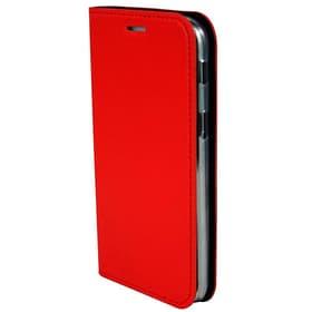 emporia Book Case rouge Coque Emporia 785300139318 Photo no. 1