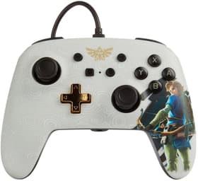 Enhanced Controller Link für Nintendo Switch Controller PowerA 785300153493 Bild Nr. 1