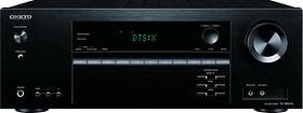 TX-NR474 - Schwarz Receiver Onkyo 785300130332 Bild Nr. 1