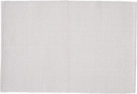 TOBIE Tapis de bain 453024651280 Couleur Gris Dimensions L: 60.0 cm x H: 90.0 cm Photo no. 1